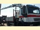 camión Iveco Trakker