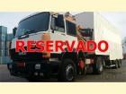 camión Iveco 190E36