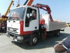 camión Iveco ML 85-E 18