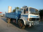 camión Renault INTERCOOLER
