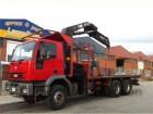camión Iveco MP 260