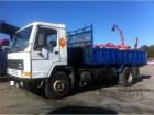 camión Volvo FL 7 4X2 20500ES