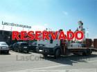 camión Iveco HA1V242A