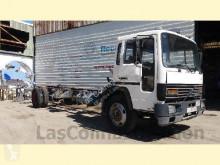 camión Volvo FL 6 11