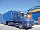 otros camiones Scania usado