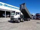 camion MAN TGA 35.360