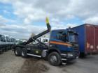 Scania P 380 truck