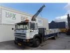 camion DAF 1700 - HIAB 650 - full steel | DPX-6932
