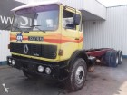 used Renault chassis truck
