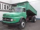 Mercedes 1418-1619 truck