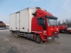 camion Iveco Eurocargo 100e21