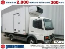 camion Mercedes Atego / 815 4x2 / 4x2 Sitzhzg./NSW
