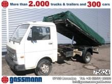 camion Volkswagen LT / 55 4x2 / 4x2 AHK