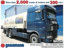 camion DAF XF / 95-480 6x2 / 6x2 Autom./Standheizung/NSW
