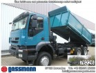 Iveco Iveco 380T45 6x6 Kipper mit Wechselsystem Szg truck