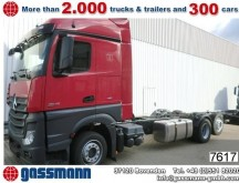 camion Mercedes Actros / 2545 L 6x2 / 6x2 Standheizung/Sitzhzg.