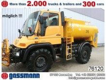 otros camiones Unimog
