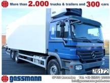 camión Mercedes Actros / 2632L 6x2 / 6x2 Sitzhzg./Klima