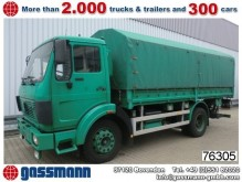 camion Mercedes 1017 S / 4x2 / 4x2 NSW