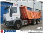 Iveco 380EH / 38 6x4 / 6x4 Tempomat truck
