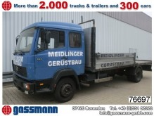 camion Mercedes 1117 - / / 4x2 / 4x2 NSW