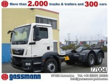 camion châssis MAN neuf