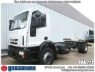 Iveco Eurocargo / 190EL28 4x2 / 4x2 Autom./Tempomat truck