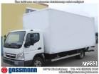 camion Mitsubishi Canter / 7C15 4x2 / 4x2 Klima