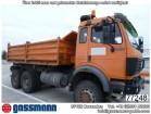 camion Mercedes SK / 2635AK 6x6 / 6x6