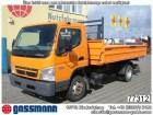 used Mitsubishi tipper truck