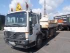vrachtwagen Volvo FL6 14.180