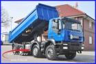 Iveco 260T35 EuroTrakker / Meiller / truck