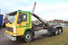 camión Volvo Volvo FL10-345 - 6x2 - FULL STEEL SPRING / SUSP. LAMES - ROLL OF
