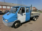Iveco 35-12 TURBO DAILY truck