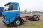 camión Volvo FH12-340