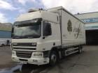 camión DAF CF75 FA 310