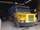 camion Scania H 142H