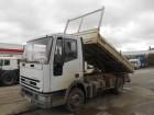 Iveco Eurocargo 85E18 truck