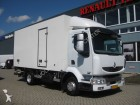 camion frigorific(a) Renault second-hand