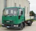 camion Iveco Eurocargo 75E12