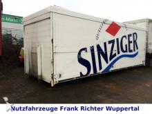 used n/a box truck