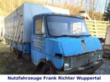 camion Hanomag F45V/35, Diesel, 1.Hand!, mit Brief !