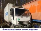 Iveco Eurocargo Tector , LBW, truck