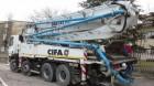 camion calcestruzzo DAF usato
