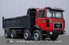 camião MAN F 33.361