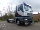 camion MAN 18.310 volume