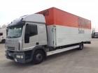 Iveco Eurocargo 140E28 truck