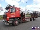 Scania R 143.450 6X2 MANUAL truck
