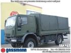Iveco Eurocargo / 140 E 24 4x4 / 4x4 Klima/Tempomat truck
