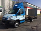 Iveco Daily 50C15 truck